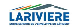 Lariviere - Partenaire de Vincent Ladan à Gradignan