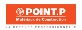 Point P - Partenaire de Vincent Ladan à Gradignan